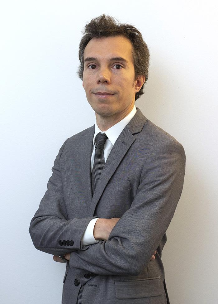 Assoc. Prof. Gerardo Berbeglia