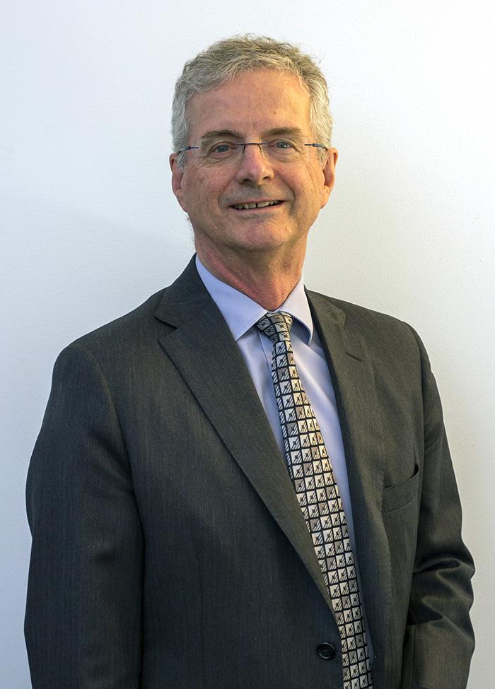 Prof. Douglas Dow