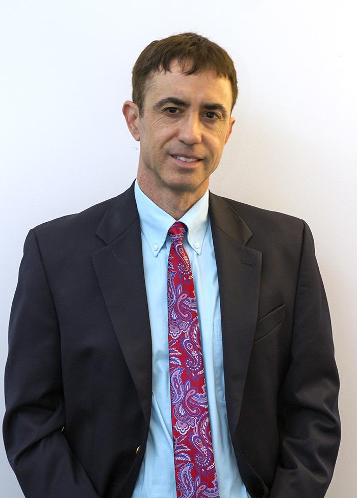 Prof. David M. Frankel