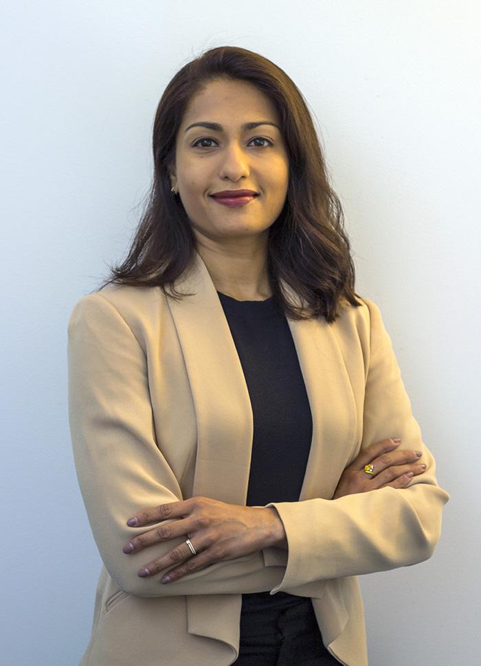 Assoc. Prof. Deshani Ganegoda