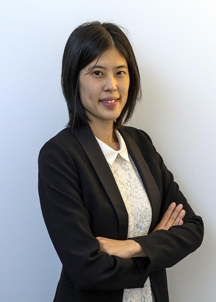 Dr. Gladys Lee