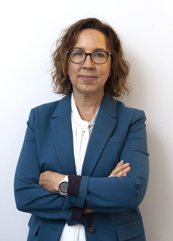 Assoc. Prof. Jennifer Overbeck