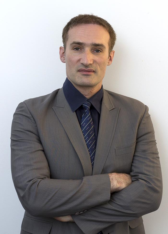 Assoc. Prof. Leon Zolotoy